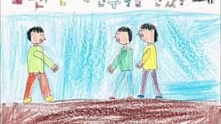 getlinkyoutube.com-제이레빗 Happy things 천내초등학교 4학년4반