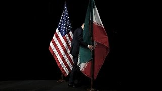 getlinkyoutube.com-Iran to Trump: nuclear deal is bilateral and it's not up to you