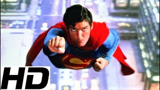 Superman Theme • John Williams