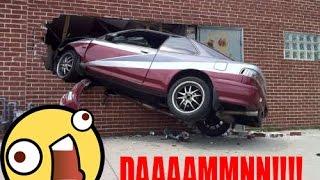 getlinkyoutube.com-Ricer - Tuners gonna laugh #1 - Ricer Fail Compilation 2016