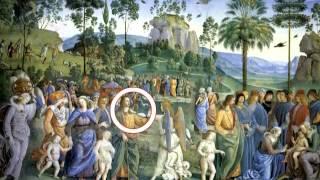 getlinkyoutube.com-1463+1100+997 ダビンチの描いたマリアは悪魔だったMadonna, painted by Leonardo is a Witch by Hiroshi Hayashi はやし浩司
