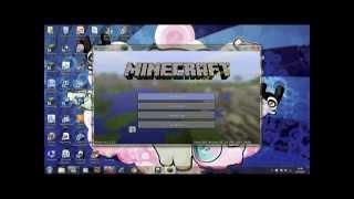 getlinkyoutube.com-[Minecraft] การทำใส่สกินกับลงสกินมายคราฟ