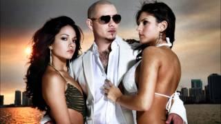 getlinkyoutube.com-Pitbull ft. Marc Anthony - Rain over me ( Benny Benassi Remix )
