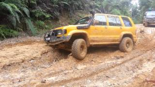 getlinkyoutube.com-4WD Trip to Magandai 1