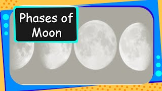 getlinkyoutube.com-Science - Universe - Phases of Moon - English