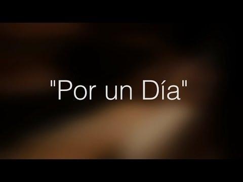 Susan Prieto - Por Un Día (LYRIC VIDEO OFICIAL)