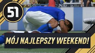 getlinkyoutube.com-FIFA 17 Ultimate Team [#51] - Mój NAJLEPSZY weekend!
