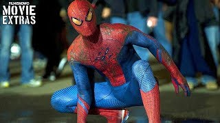 Go Behind the Scenes of The Amazing Spider-Man (2012)