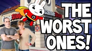 GAMESTOP WORST PARENTS (GameStop Employee Stories) Life Story