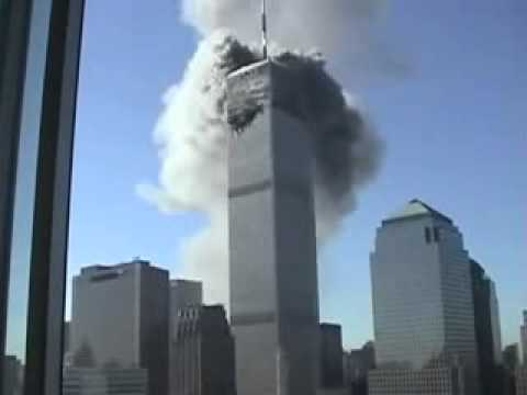 911 Video -- The Collapse Of Wold Trade Center