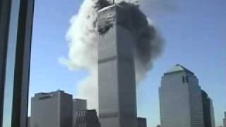 getlinkyoutube.com-9/11 Video -- The Collapse of Wold Trade Center