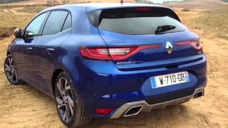 getlinkyoutube.com-Renault Megane : essai Carissime
