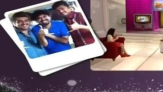 getlinkyoutube.com-What happened when Ajith and Vijay met at shooting spot....