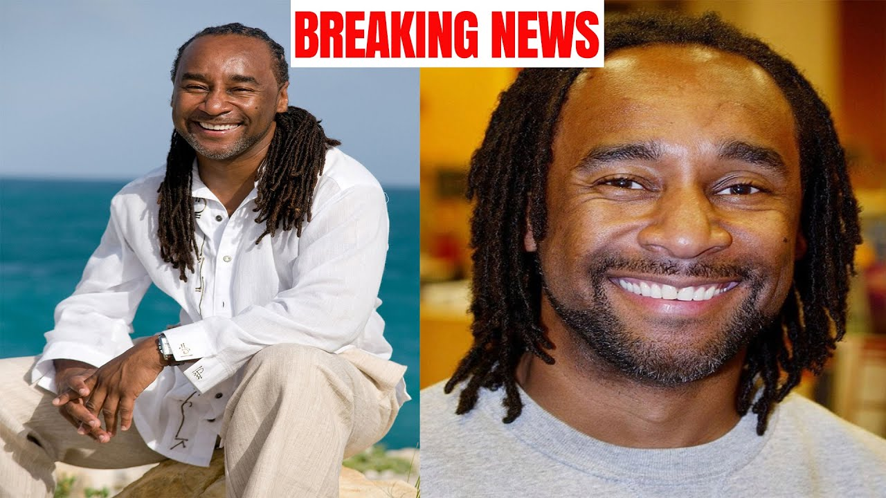 Eric Jerome Dickey, New York Times Best selling Author, Dead at 59