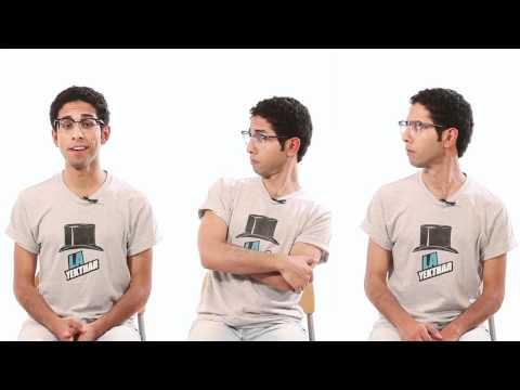 La Yekthar Show: Episode 9 برنامج لا يكثر: الحلقة التاسعة