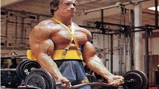 getlinkyoutube.com-Arnold Schwarzenegger, Ronnie Coleman, Jay Cutler Training