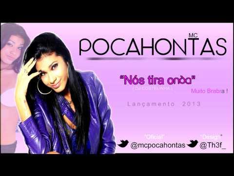 Mc Pocahontas - Nois Tira Onda