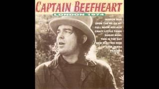 getlinkyoutube.com-Captain Beefheart - London 1974