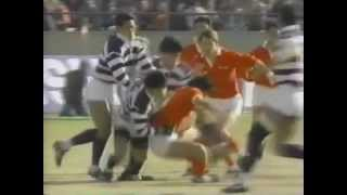 getlinkyoutube.com-'90年度 明治vs神戸製鋼 ニュース1