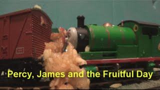 getlinkyoutube.com-James Percy and the Fruitful Day