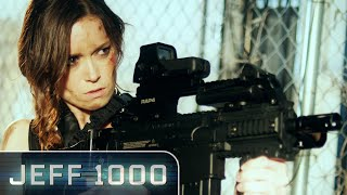 Giant Robots Have Feelings, Too | Jeff 1000 Starring Summer Glau