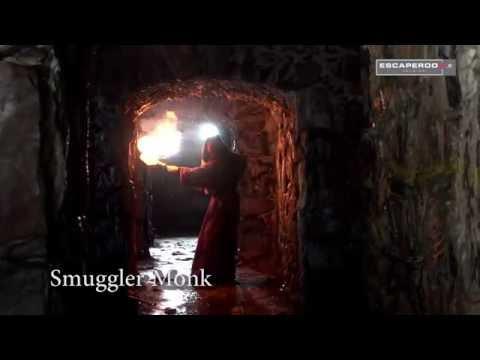 Smuggler Monk