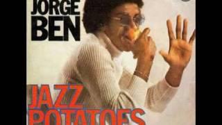 getlinkyoutube.com-Jorge Ben (Jazz Potatoes,1973) - Jazz potatoes / vynil disc
