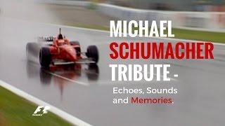 getlinkyoutube.com-Michael Schumacher Tribute - Echoes, Sounds & Memories.
