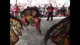 Jatilan Kudho Satriyo Di Badran Yogyakarta (1)