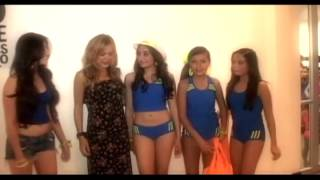 getlinkyoutube.com-Desfile Colombia Models parte 1