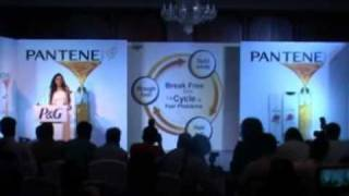 getlinkyoutube.com-Bhavita with Sonakshi Sinha at Panteen Launch