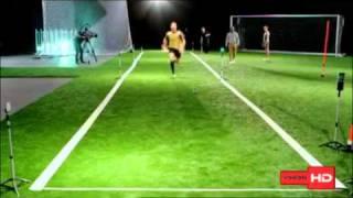 getlinkyoutube.com-Cristiano Ronaldo al limite - Español - Parte1/3