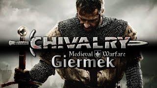 getlinkyoutube.com-Chivalry Medieval Warfare - Giermek Rock