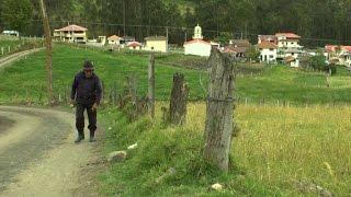 الإكوادور : الآثار الجانبية للهجرة