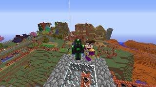 getlinkyoutube.com-EL FIN DE KARMALAND - KARMALAND - Episodio 65 - Minecraft serie de mods