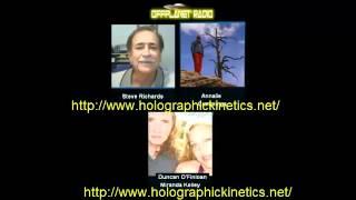 getlinkyoutube.com-Dreamtime Healing with Steve-Richards-HolographicKinetics-Part 2