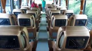 getlinkyoutube.com-REVIEW - PO EFISIENSI | MULTI AXLE & DOUBLE DECKKER / BUS TINGKAT