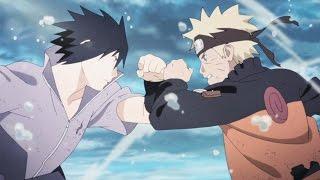 getlinkyoutube.com-Naruto VS Sasuke「AMV」• Losing Time ♫♪