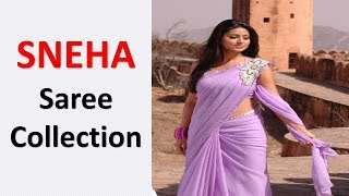 Sneha Saree Collection