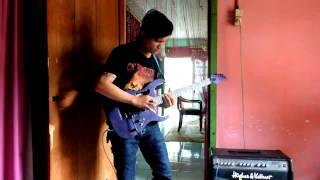 FLYING WITH IBANEZ INDONESIAN GUITAR CHALLENGE 2015 - ARIEF PRIYANTO