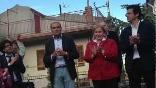 getlinkyoutube.com-7 maggio 2012 Vito Scalia Sindaco Piana degli Albanesi