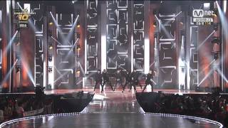 getlinkyoutube.com-140724 EXO-K – Overdose + Only One (BOA) @ m! countdown