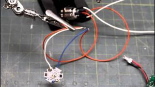 getlinkyoutube.com-Illuminated AV Switch Wiring