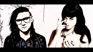 getlinkyoutube.com-Skrillex & Katy Perry - E.T. (Bugzz Equinox Remix)