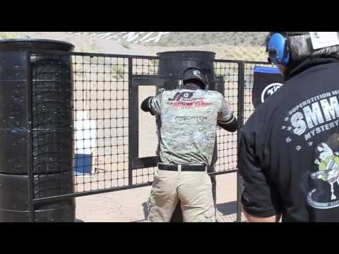 Superstition Mountain Mystery 3Gun (SMM3G) 2011 - Jake Denno (12 Years Old)