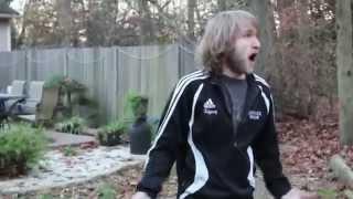 getlinkyoutube.com-Psycho Dad Demolishes Playground