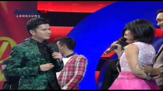 getlinkyoutube.com-Juan Rahman Kasih Cincin Bianca Liza - DMD to KDI (11/3)