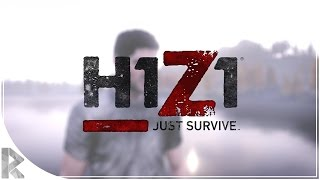 getlinkyoutube.com-Royal Revisits - H1Z1 Just Survive - Dead Game?!