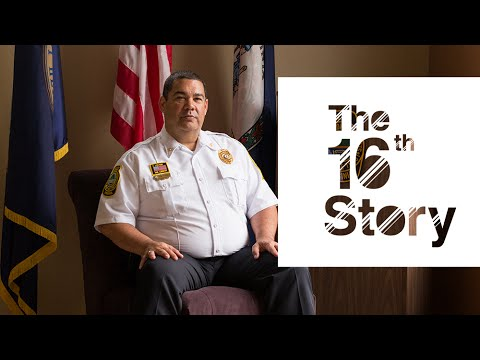 The Chief of Police on Child Abuse : The Sixteenth Story