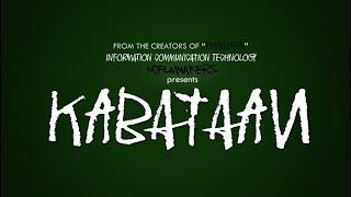 KABATAAN | Tayo parin ba ang pag-asa ng bayan? (A short film by NCFILMMAKERS)